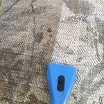 One Pass Upholstery Cleaning