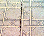 Carpet Burn Repairs, Restretching. Seam Repair Southern New Hampshire and Eastern Massachusetts