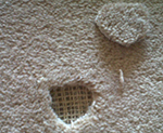 Carpet Burn Repairs Southern New Hampshire and Eastern Massachusetts
