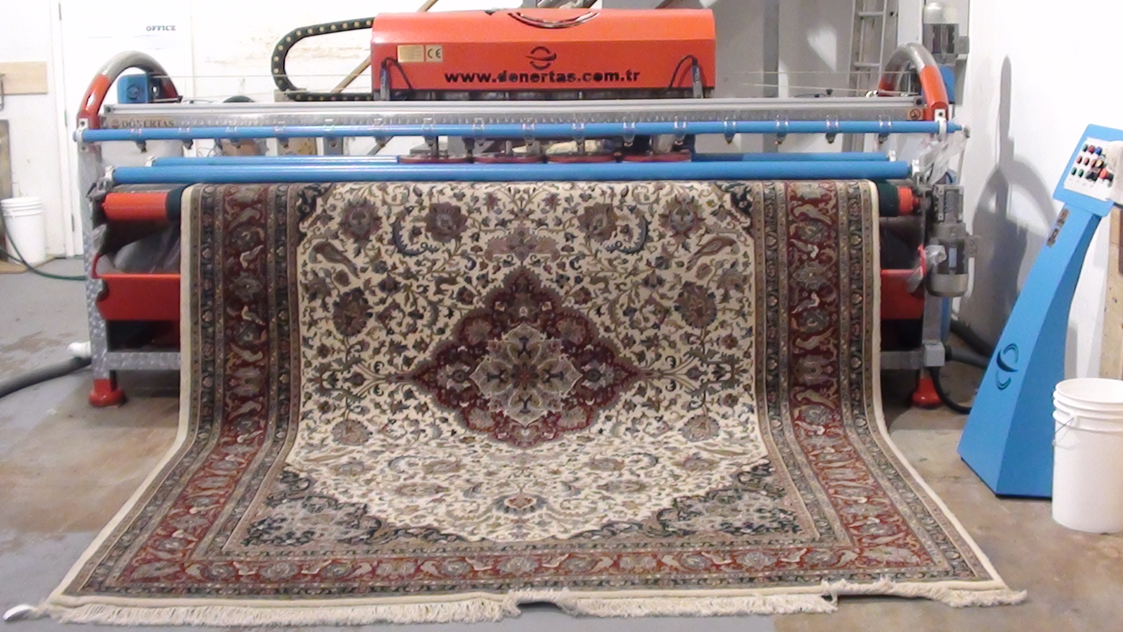 Oriental Carpet Cleaning Greater Boston